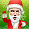 Gangnam SantaBooth app icon