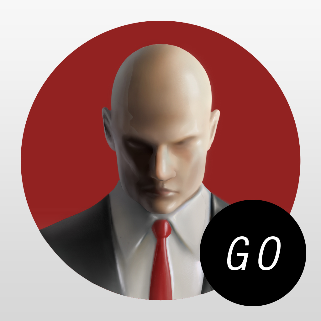 iPhone, iPad: »Hitman GO«